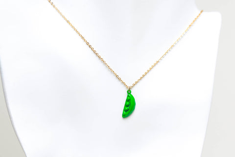 Little Pod Necklace