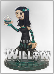 Statuette: Willow