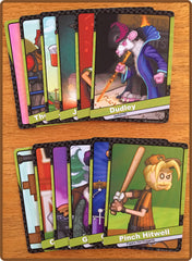 Flipdeck: Pack 6