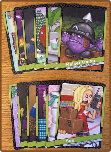 Flipdeck: Pack 15