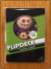 Flipdeck: Pack 18