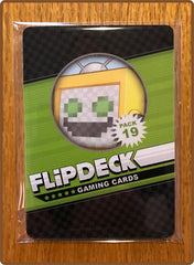 Flipdeck: Pack 19