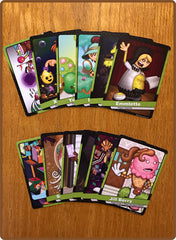 Flipdeck: Pack 20