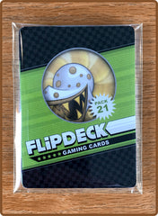 Flipdeck: Pack 21