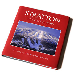 STRATTON 50 book