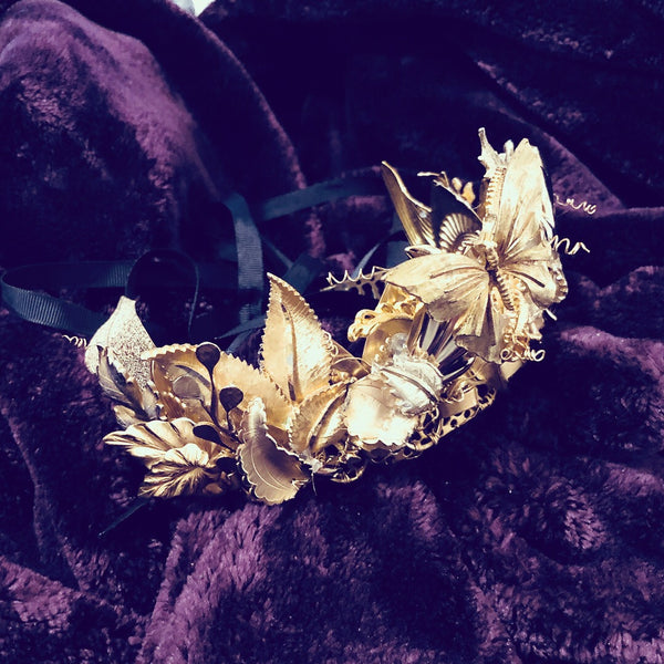 Gold Assemblage Crown