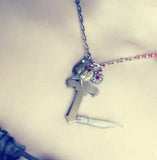 God Protect Your Necklace