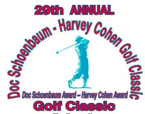Doc Schoenbaum / Harvey Cohen Golf Classic