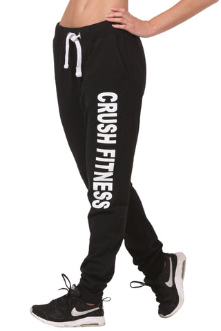 Crush Fitness India Sweatpants - Women