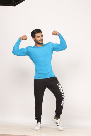 Crush Fitness India Sweatpants - Men