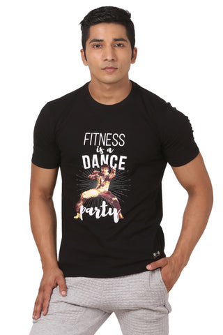 Fitness is a Dance Party