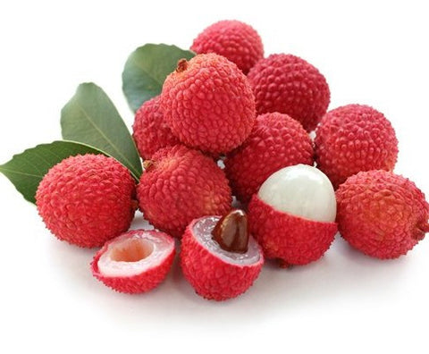 Fragrance naturelle LITCHI