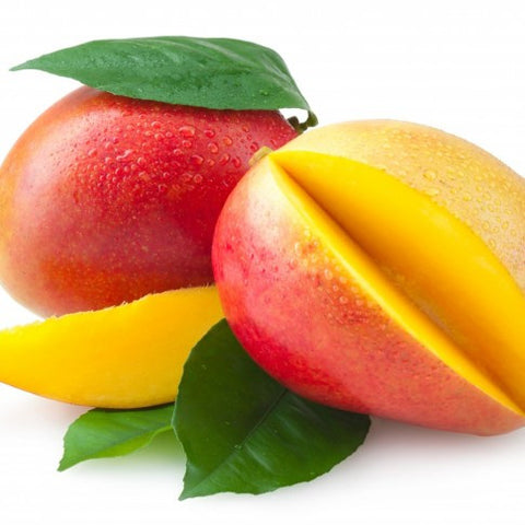 Fragrance naturelle de mangue