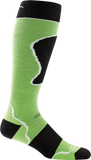 Darn Tough Merino Wool Over-the-Calf Padded Light Sock - Men's Green X-Large
