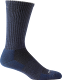 Darn Tough Standard Issue Mid-Calf Light Socks, Navy , X-Large