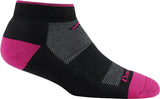 Darn Tough Women's No-Show Ultra-Light Athletic Socks - 1717 - Dearborn Supply