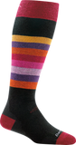 Darn Tough Shortcake OTC Light Socks - Women's Black Small