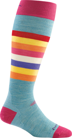 Darn Tough Yeti Ski Socks - Women's