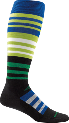 Darn Tough Hojo OTC Light Socks - Men's Hornet X-Large