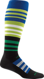 Darn Tough Hojo OTC Cushion Socks - Men's Hornet X-Large