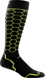 Darn Tough Honeycomb Over The Calf Light Socks - Men's Lime X-Large