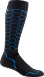 Darn Tough Honeycomb Over The Calf Light Socks - Men's Royal X-Large