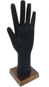 Bendable Glove and Jewelry Display Hand