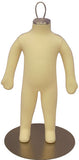 Size 3 Months Bendable/Pin-able Child Mannequin