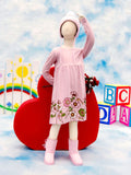 Bendable/Posable Child Mannequin: Size 5