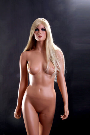 Lisa 11: Realistic Female Mannequin