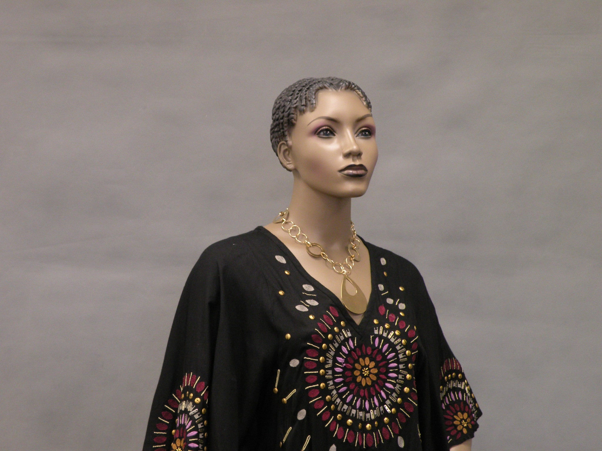 Belle - African American Mannequin
