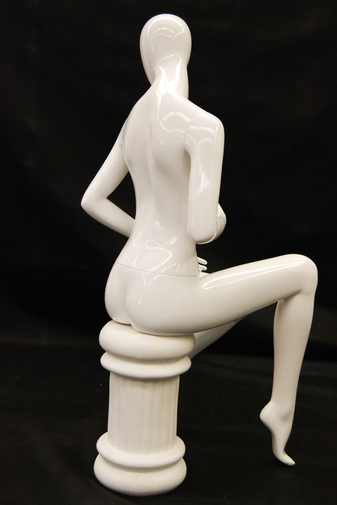 Avis 9: Seated