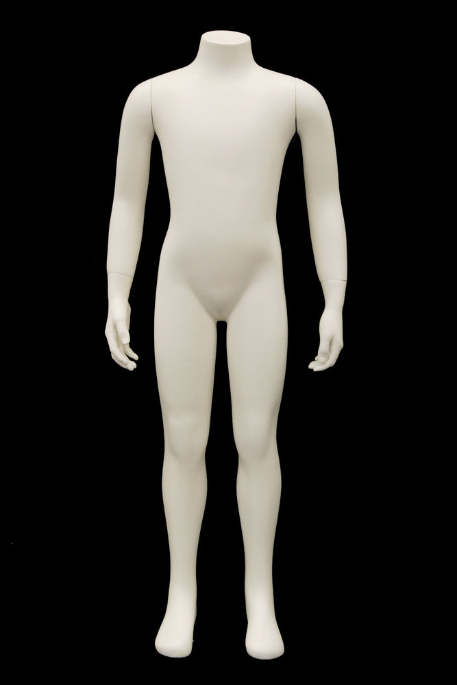 Headless Youth Mannequin Size 6