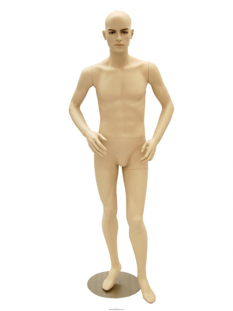 Short Male Mannequin