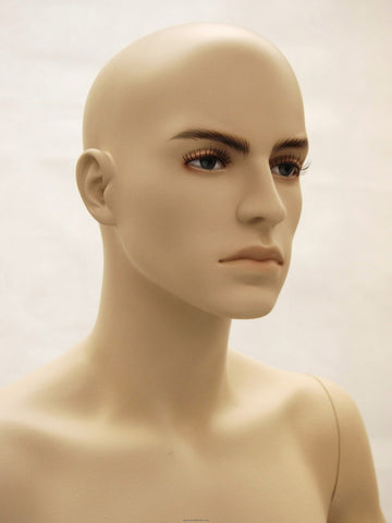 Short Male Mannequin 1