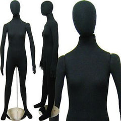 Posable and Bendable Female Mannequin #2