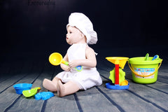 Child Mannequin  - Toddler in a Sitting Pose