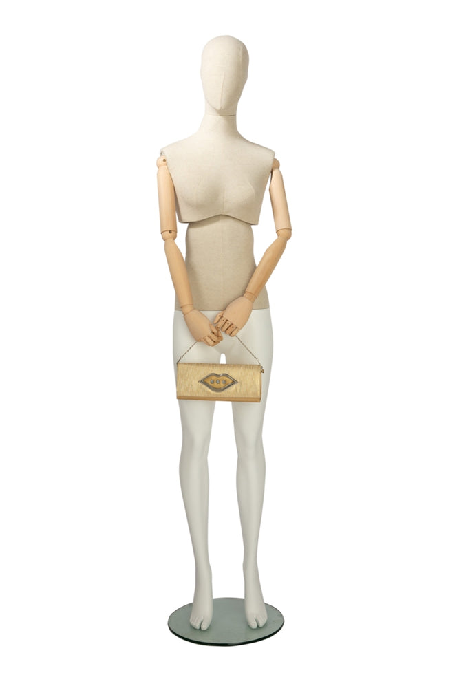 Alta: Female Mannequin with Articulated Arms