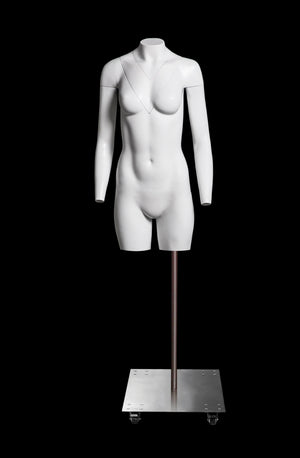Ghost Female Deluxe Half-leg Torso