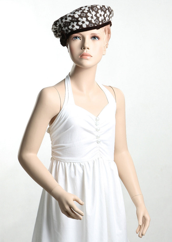 Alice: Female Youth Mannequin in a Standing Pose