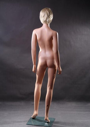 Lisa 1: Realistic Female Mannequin