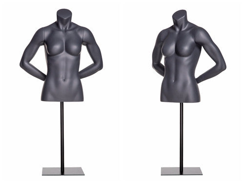 Athletic Female Torso
