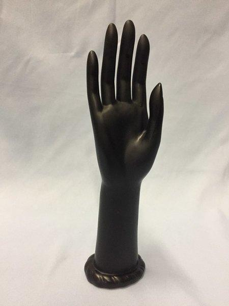 "Female RIGHT Glove Hand: 12"" Tall in 3 Colors"