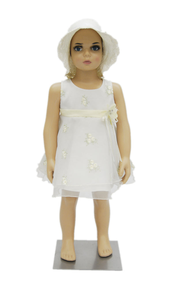 "Toddler Mannequin -- 34"" Tall"