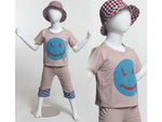 Animated Egghead Youth Mannequin -- Medium Sizes
