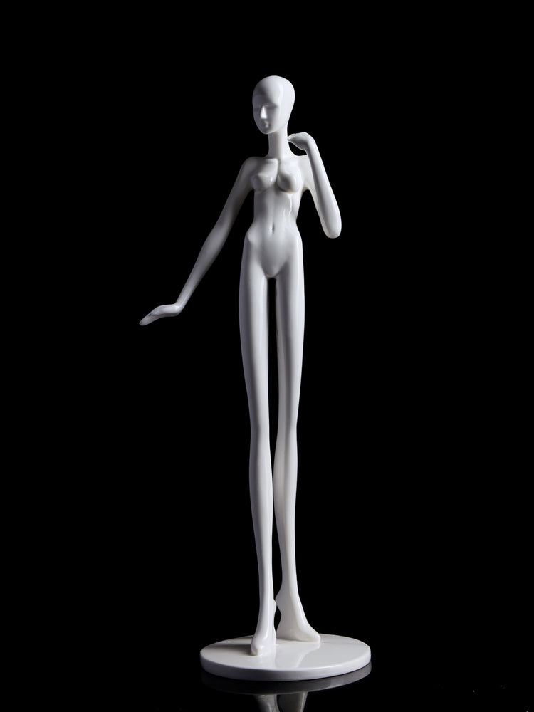 Mini Mannequin for Jewelry Display #4