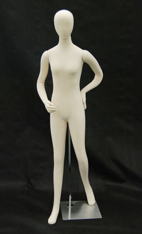 Bendable Female Cloth Mannequin #1