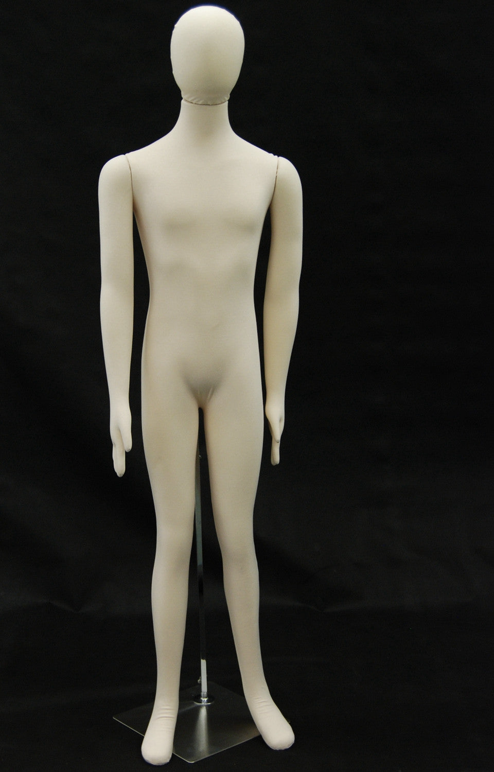 Posable & Bendable Male Mannequin #1
