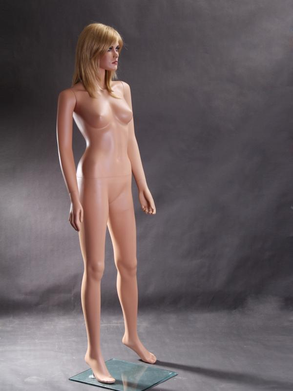 Lisa 2: Realistic Female Mannequin