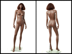 Mya #1- African American Female Mannequin